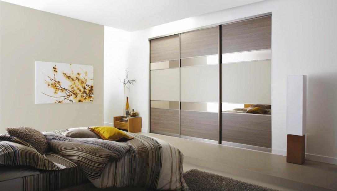 Фото шкафы купе для спальни дизайн