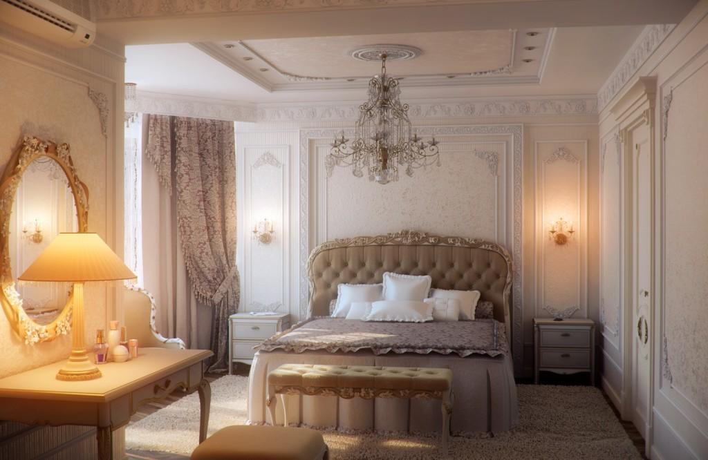спальни фото интерьер красивый