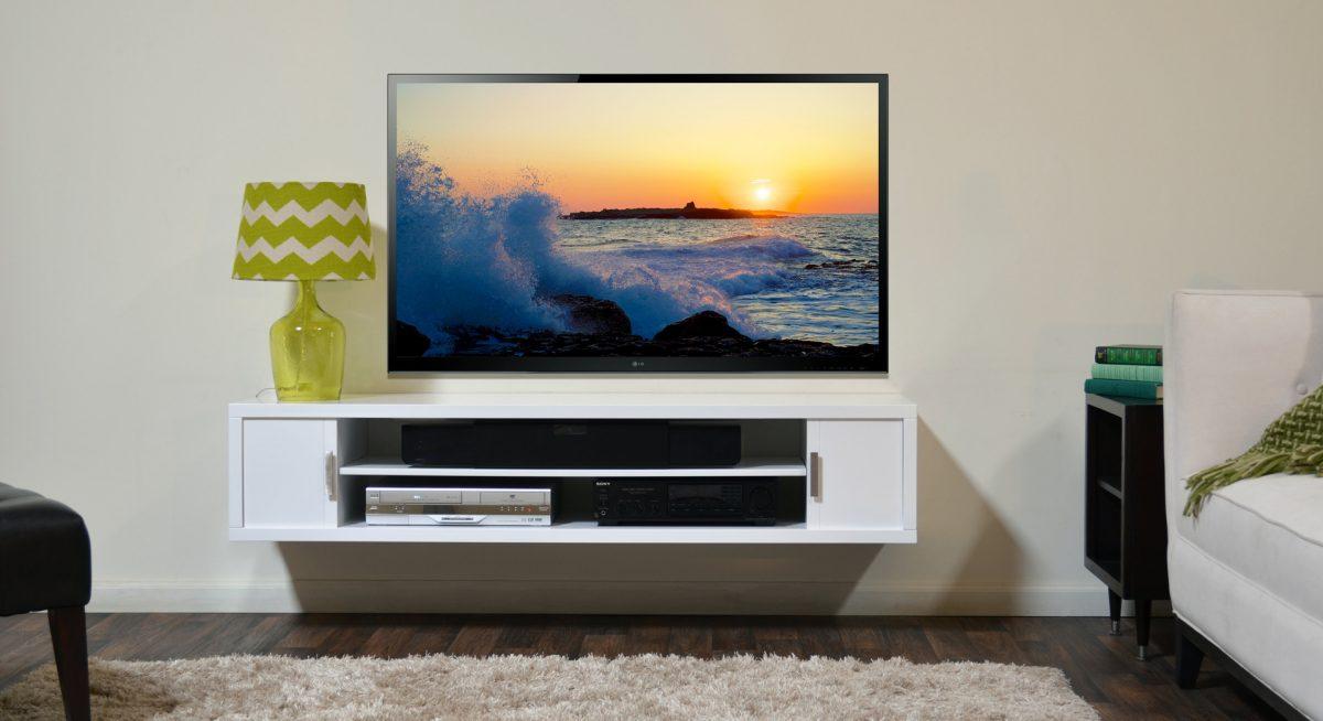 телевизор на стену купить