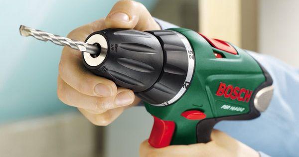 Как выбрать недорогой шуруповерт для домашнего ремонта?