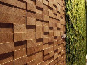Стеновые панели и декоративные рейки: особенности выбора