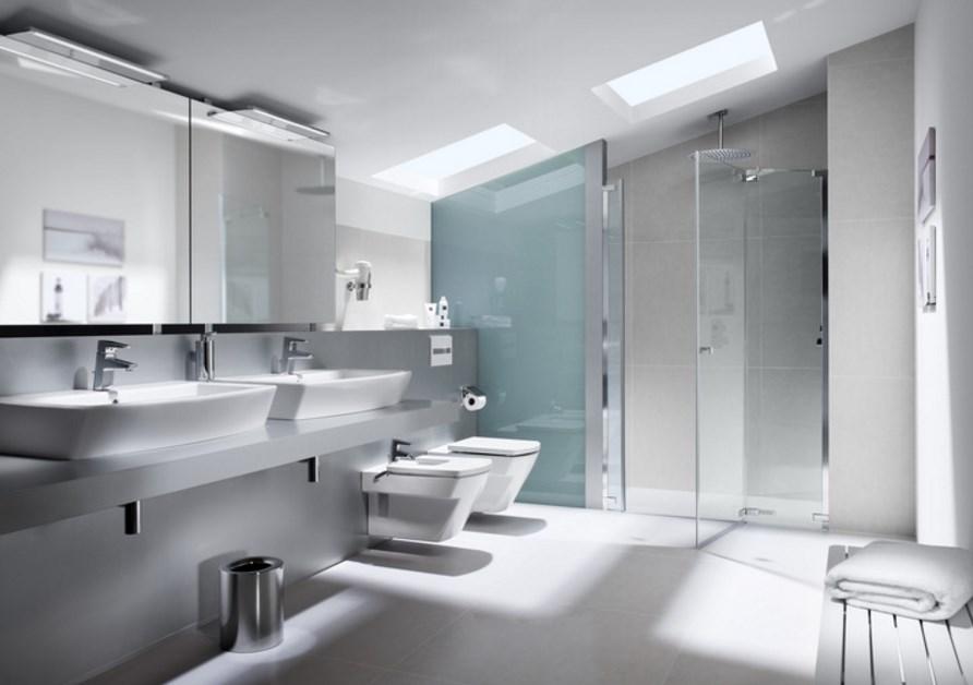 Рекомендации по выбору сантехники для ванной комнаты