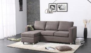 Основные рекомендации по выбору углового дивана для гостиной