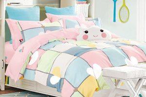 Как подобрать детское постельное белье