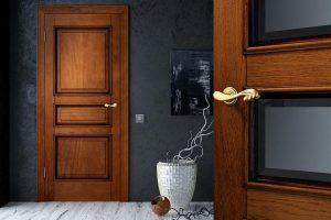 Входные, межкомнатные двери и напольное покрытие высокого качества