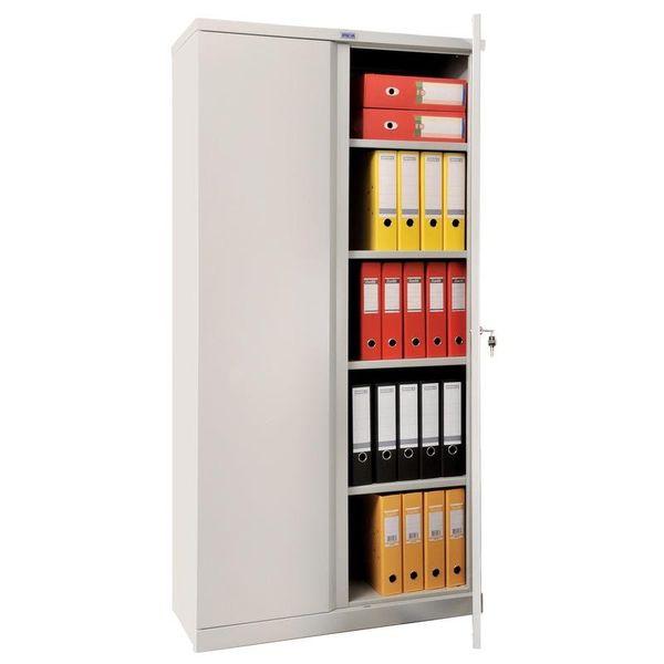 Архивные и файловые шкафы: характеристики