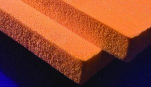 Экструдированный пенополистирол, его отличия от пенопласта и сфера применения