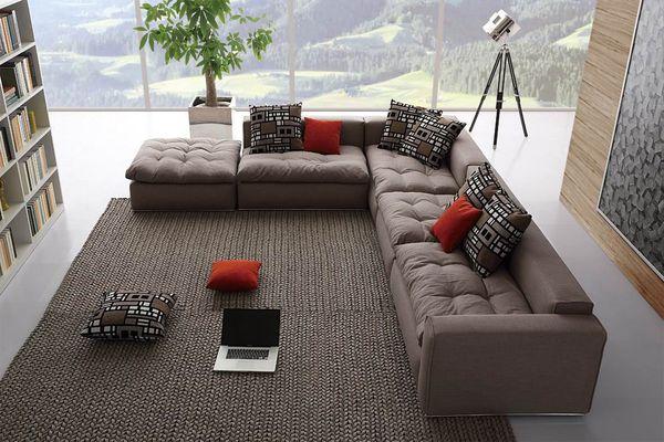 Советы по выбору хорошего дивана для гостиной