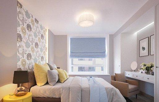 Светильники для маленькой квартиры