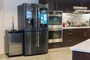 Умный холодильник. Как он изменит вашу жизнь?