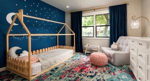 Как выбрать шторы для детской: полезные рекомендации