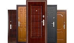 Разновидности входных, межкомнатных дверей и их применение