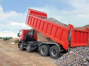 Особенности и тонкости перевозки строительных материалов